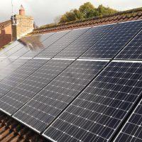 4 kW Solar PV - Exmouth