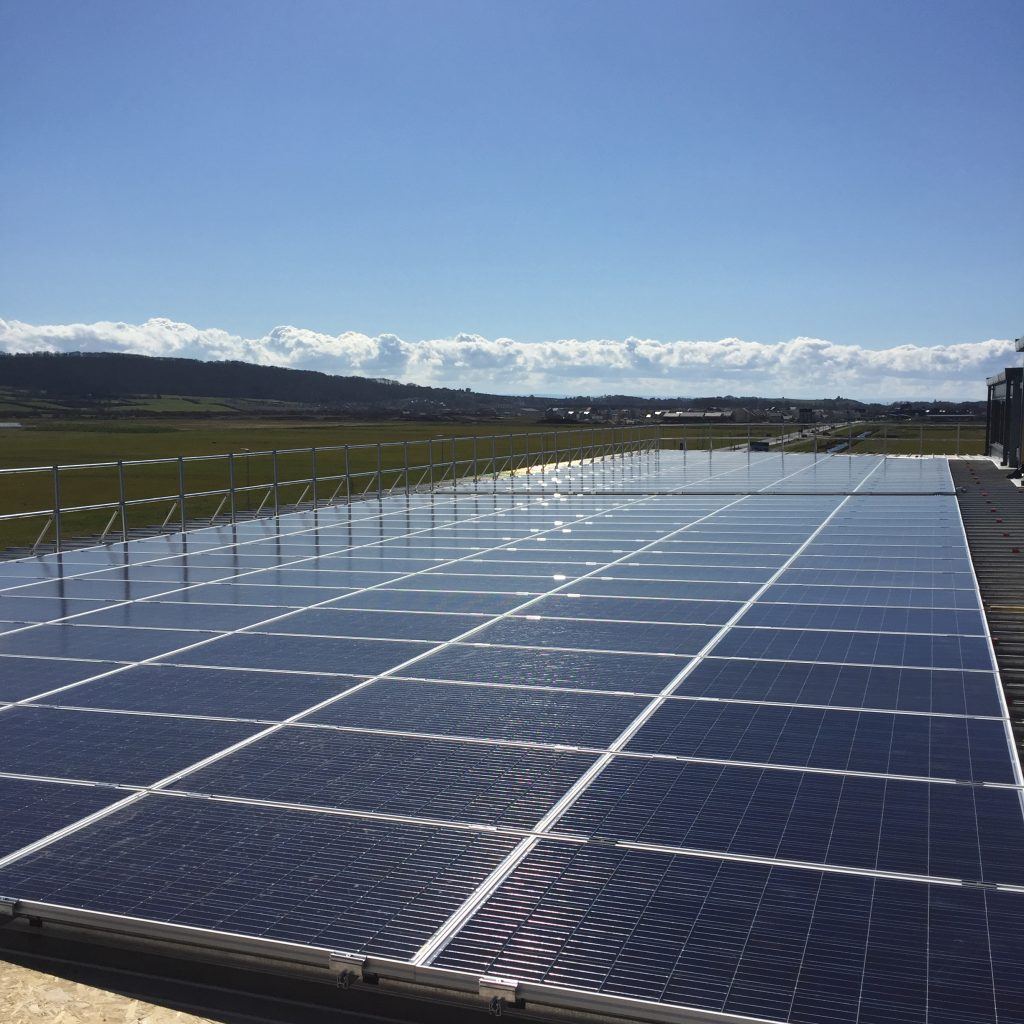 4 Seasons Solutions Solar Pv Panel Installers