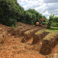 Ground source works