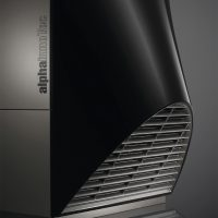 LW121 product shot Timoleon Heat Pump