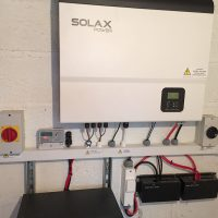 Solax front