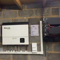 Solax System