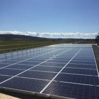 56kW Solar PV Wester - Super Mare