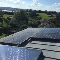 Solar Pv Thermal - Exmouth