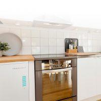 Powervault - kitchen